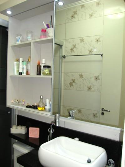 Banheiro Planejado